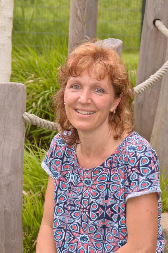 Andrea Bonn