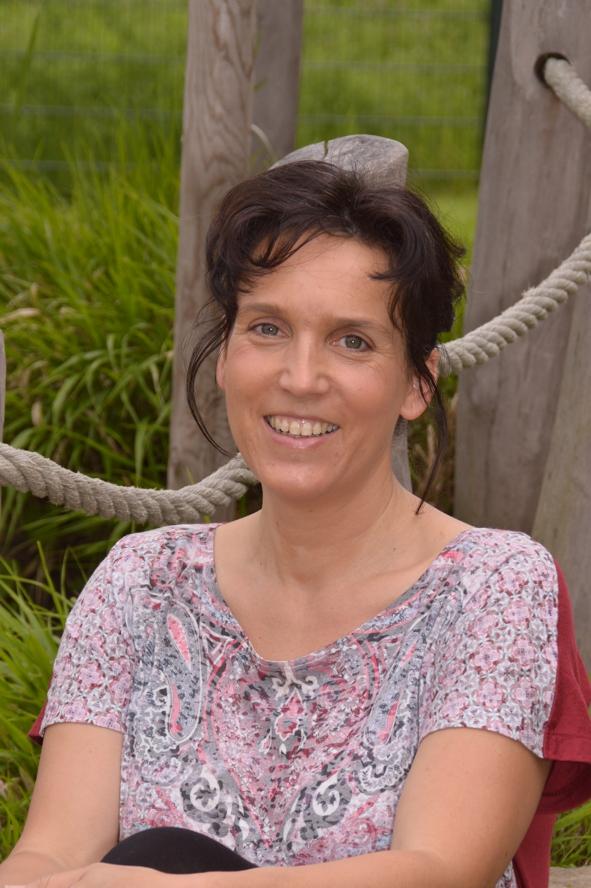 Katrin Tschoche