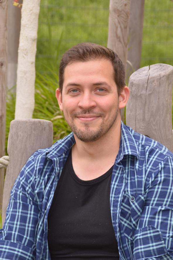 Tim Kohlermann