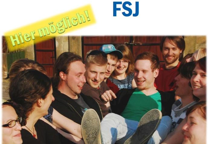 FSJ-ler (nicht mehr) gesucht